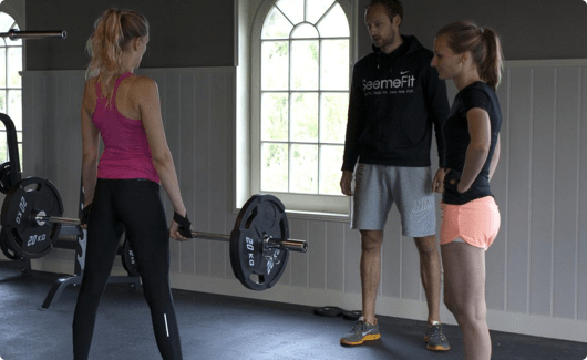 SeemeFit personal training & Fitness Aalsmeer